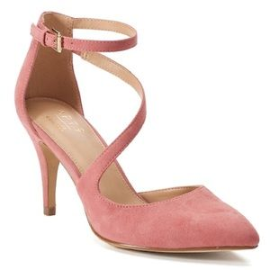 Apt. 9 Frittata High Heels